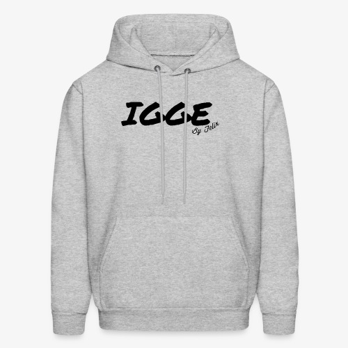 IGGE by Felix - Men's Hoodie