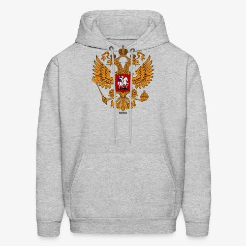 RUSKI - Men's Hoodie