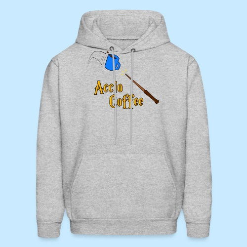 Accio Coffee - Men's Hoodie