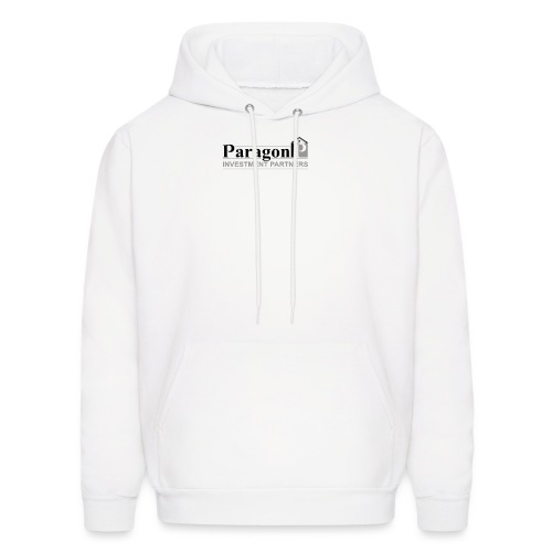 Shop Paragon Investment Partners Apparel - Men's Hoodie