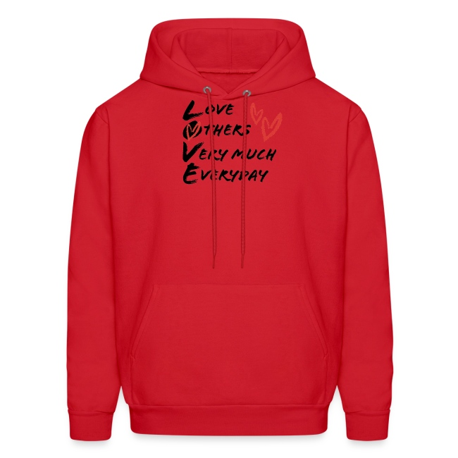 L.O.V.E Show Original Genuine Merchandise