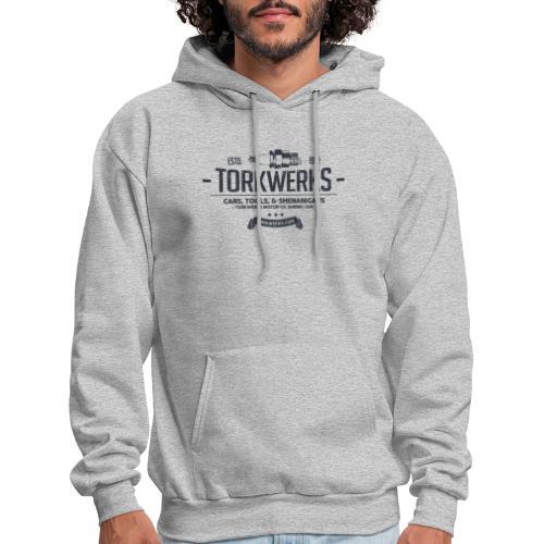 Torkwerks Spark - Men's Hoodie