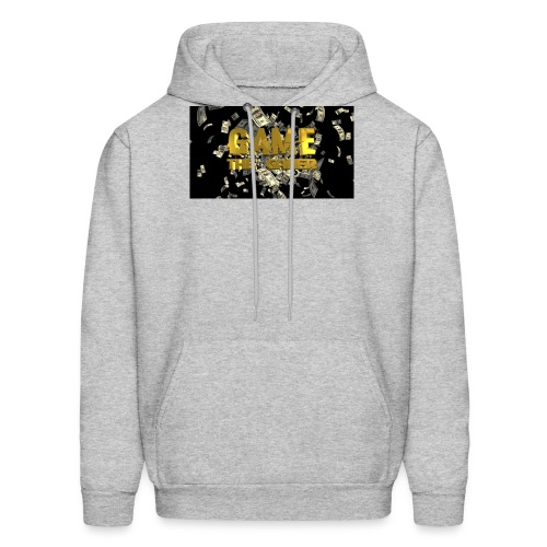 Game the gamer sweater - Men's Hoodie