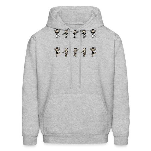 flappersshirt - Men's Hoodie