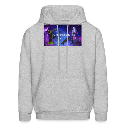 Galaxy collection - Men's Hoodie