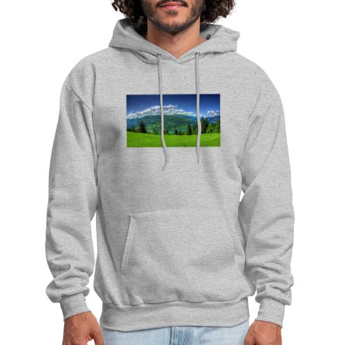 Nature Design - Men's Hoodie