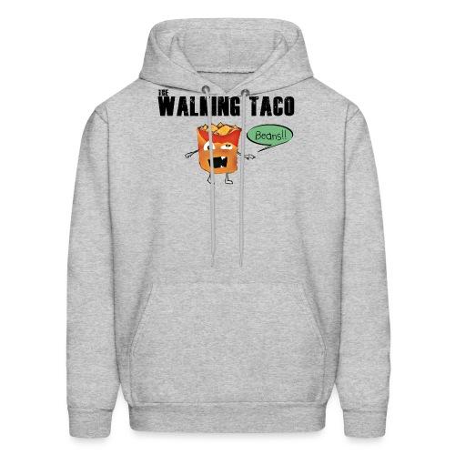 The Walking Taco - Men's Hoodie