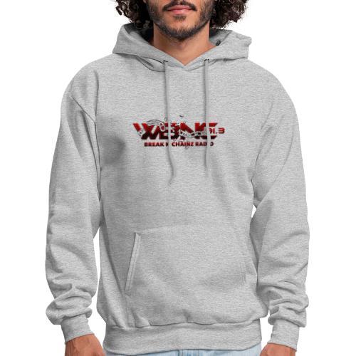 WBNC Official - Men's Hoodie