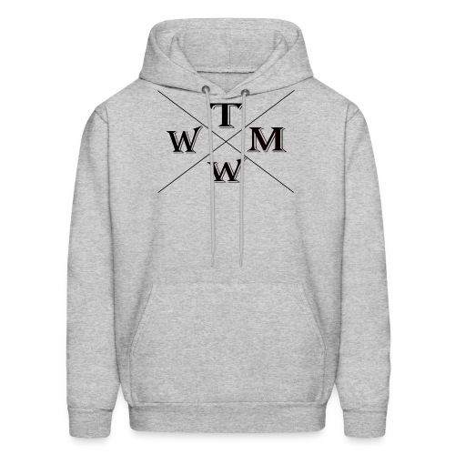 304280864 1023746067 TMWW the star to be - Men's Hoodie