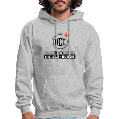 OCC Plus - Men's Hoodie