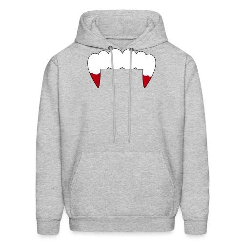 Vampire Fangs - Men's Hoodie