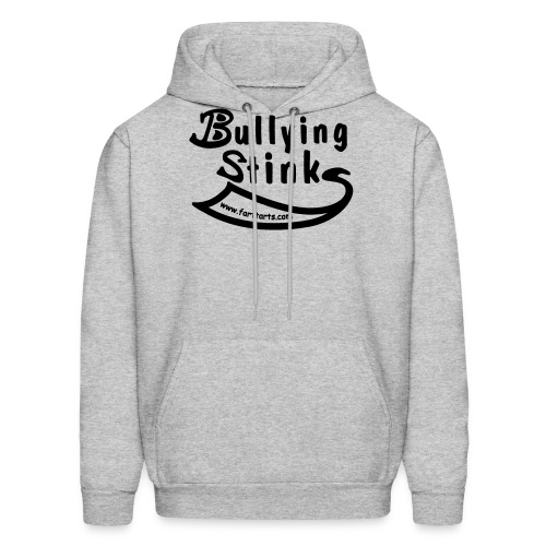 Bullying Stinks! - Men's Hoodie