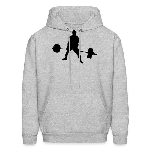 Powerlifting - Men's Hoodie