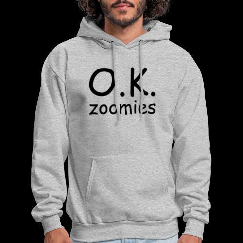 OK Zoomer - Men's Hoodie