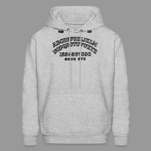 Talking Board - Men's Hoodie