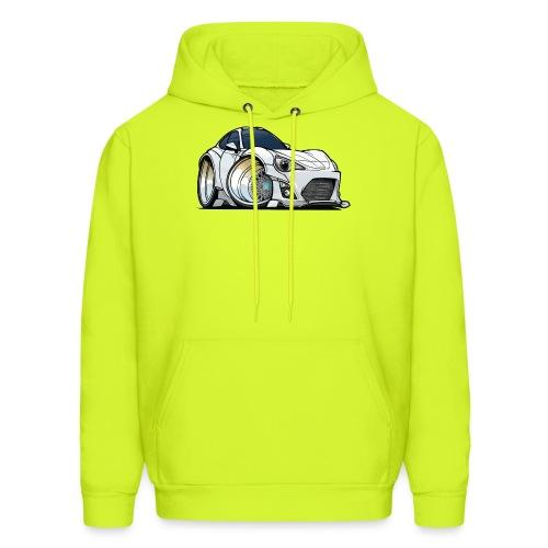 Toyota 86 - Men's Hoodie