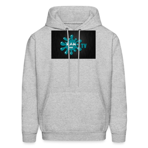 RAN Ink TV - Men's Hoodie