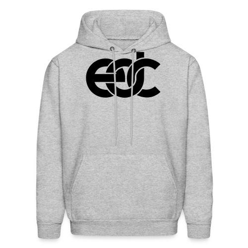EDC Electric Daisy Carnival Fan Festival Design - Men's Hoodie