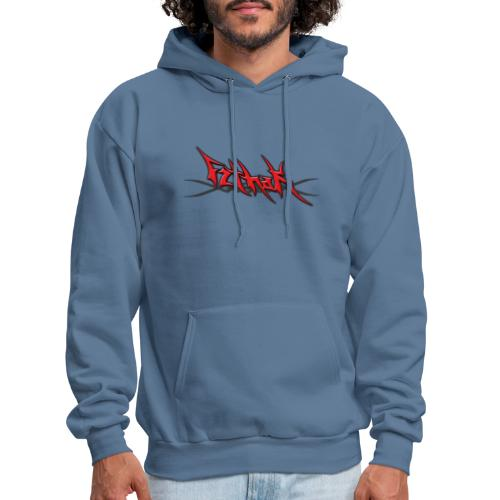 Blayde Logo (Red) - Men's Hoodie