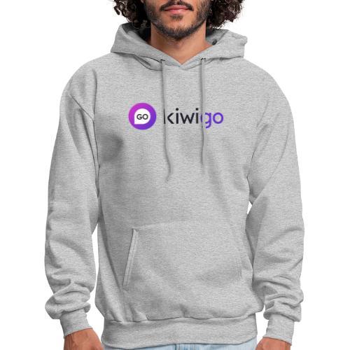 Classic Kiwigo logo - Men's Hoodie