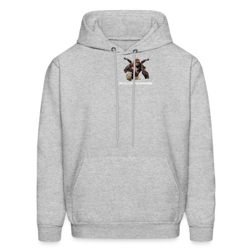 dicks out for harambe - Men's Hoodie