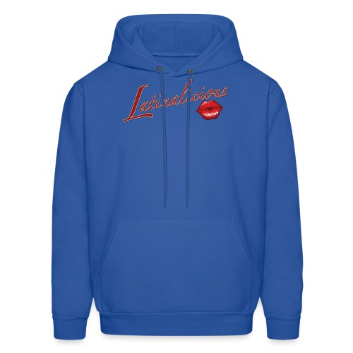 Latinalicious by RollinLow - Men's Hoodie