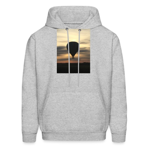 hot air balloon - Men's Hoodie