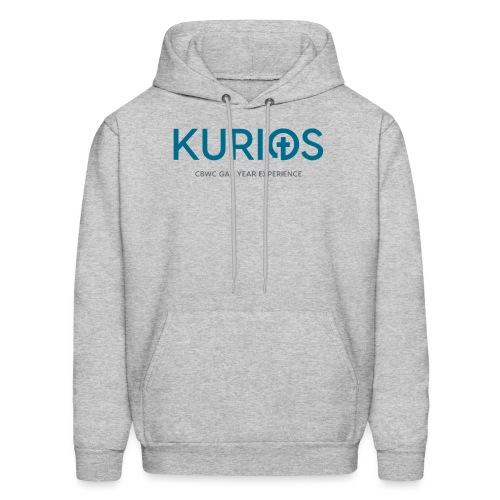 Kurios Classic Logo - Men's Hoodie
