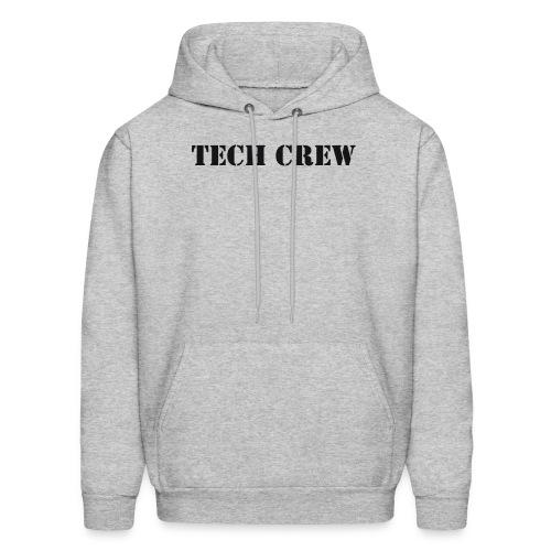Tech Crew - Men's Hoodie