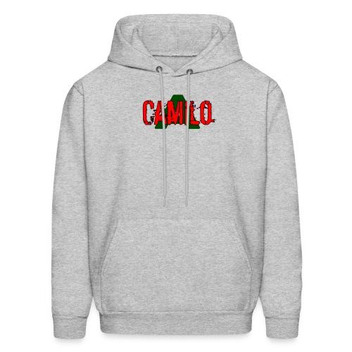 Camilo - Men's Hoodie