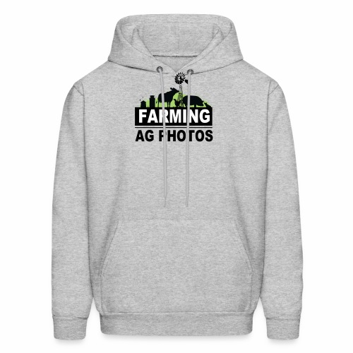 Farming Ag Photos - Men's Hoodie