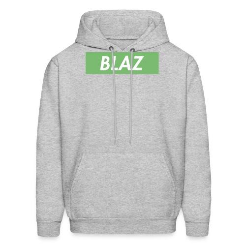 BLAZ LOGO - Men's Hoodie