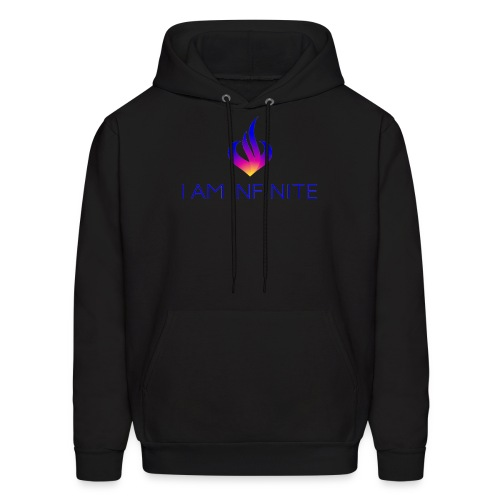 I Am Infinite - Men's Hoodie