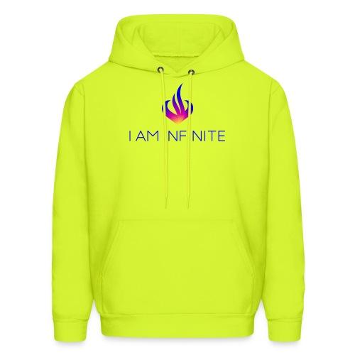 I Am Infinite - Men's Hoodie