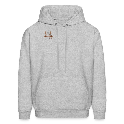 TNT Born to hunt - Men's Hoodie