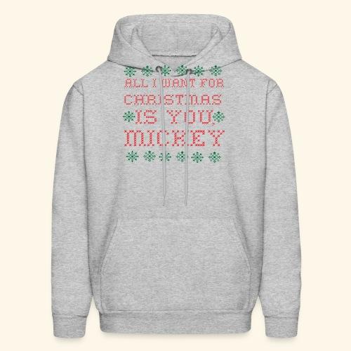 christmas - Men's Hoodie