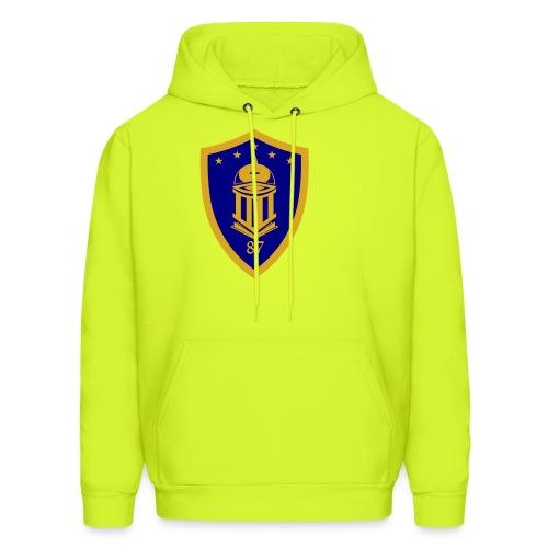 Ateneo HS Batch 87 Logo - Men's Hoodie