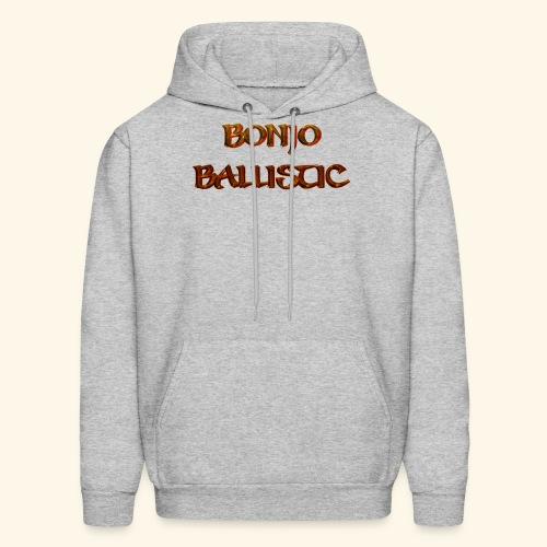 BonjoBallistic - Men's Hoodie