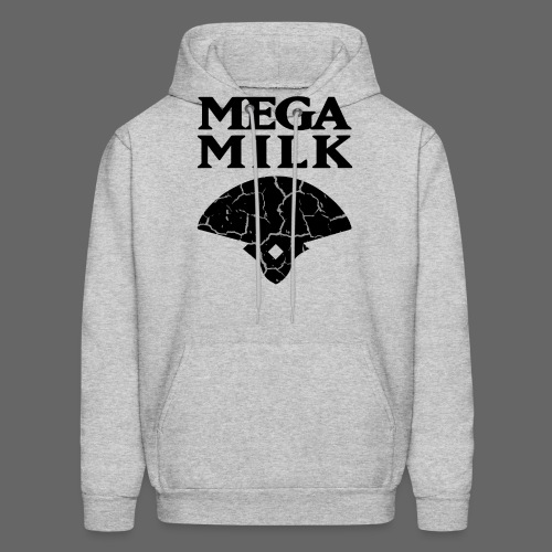 Mega (VEX) Milk - Men's Hoodie
