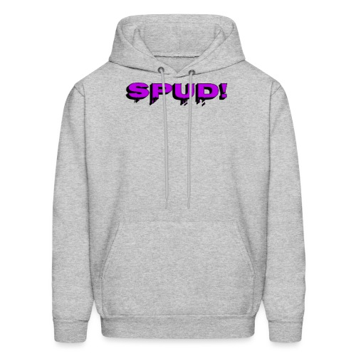 SPUD collection - Men's Hoodie