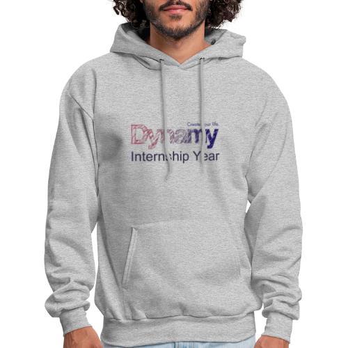 Dynamy Internship Year - Men's Hoodie