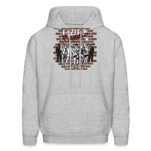 East Row Rabble - Men's Hoodie