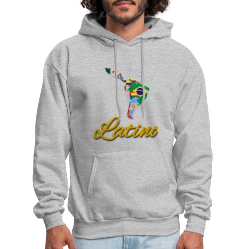 Latino collection - Men's Hoodie
