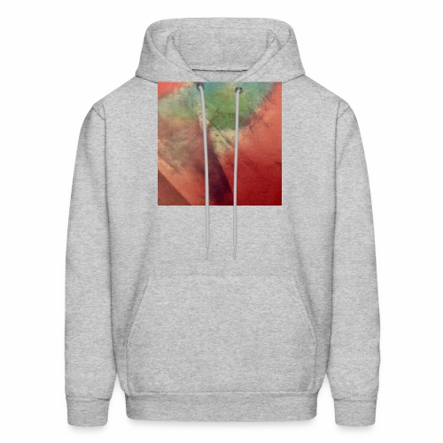 Abstraction - Men's Hoodie