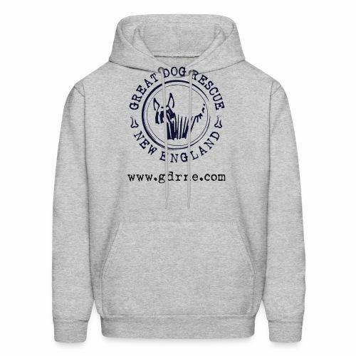 GDRNE Logo - Men's Hoodie