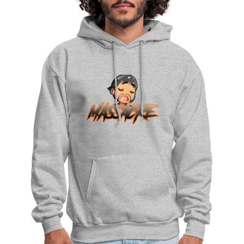 MASSX3 - Men's Hoodie