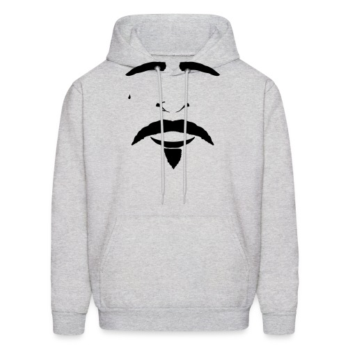 FACES_CHOLA - Men's Hoodie