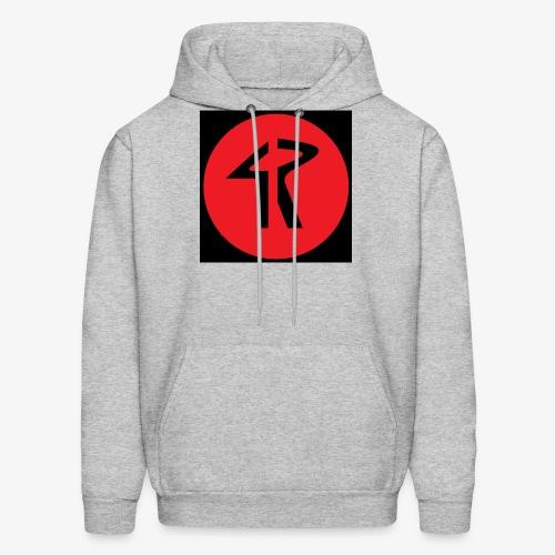 4R Logo - Men's Hoodie