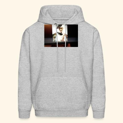 50 cent hoodie - Men's Hoodie
