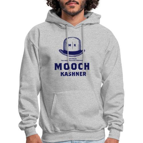 Mooch Kashner - Men's Hoodie